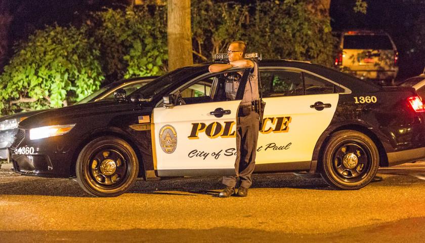 Minnesota State Rep. John Thompson Apologizes to Police Sergeant, While Scrutiny About Abuse Grows