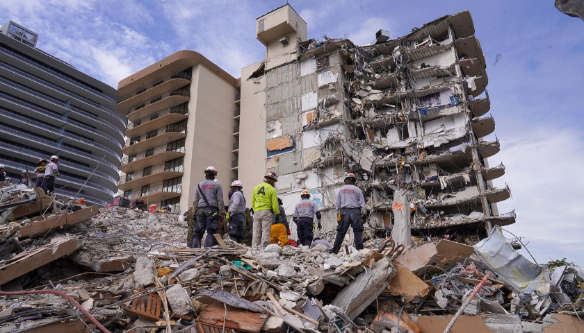 The Florida Bar Creates Task Force in Response to Surfside Building Collapse