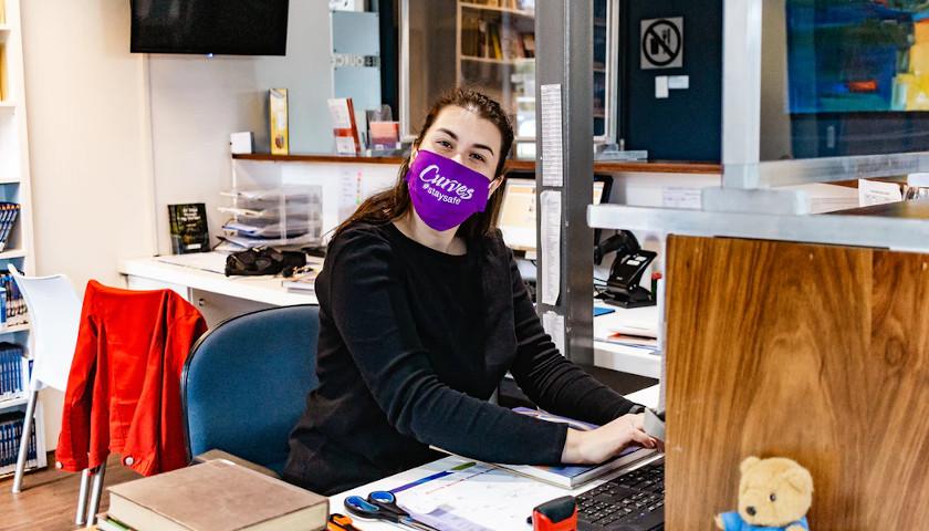 Teachers Union, Health Care Group Back Mandatory Masks for Florida Schools