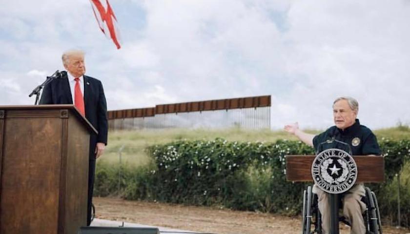 Republicans Embrace Immigration Restriction with Trump Border Visit