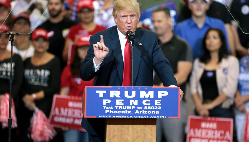 Former President Trump to Hold Phoenix Rally on July 24