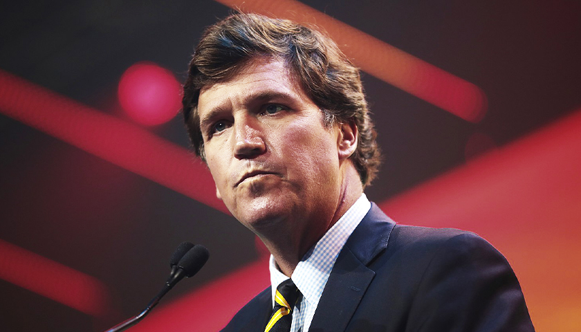 Commentary: The National Security Agency and Tucker Carlson Controversy