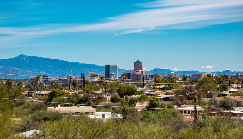 Legal Issues May Arise as Tucson Ignores Arizona's 'Second Amendment Sanctuary' Law