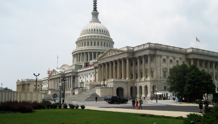 Study: Democrats' $3.5 Trillion Spending Bill with Tax Increases Would Cause Economic Decline