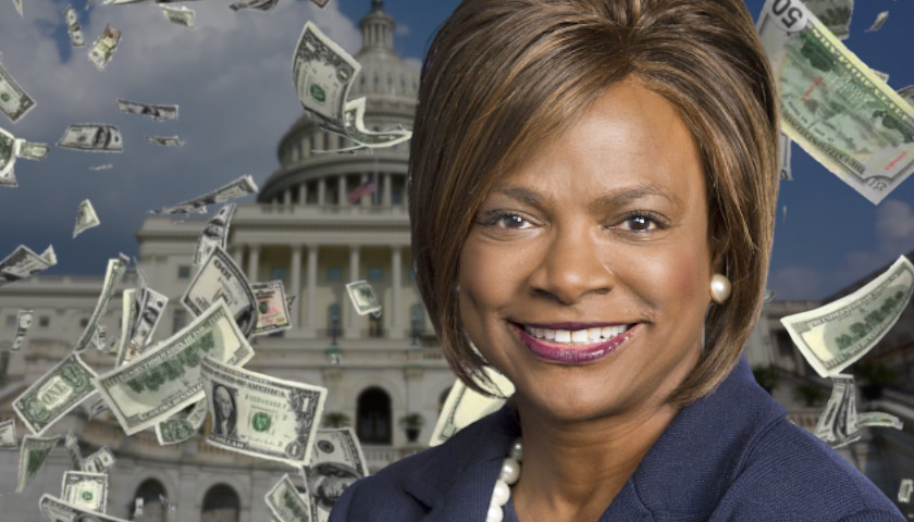 Val Demings Announces $4.6 Million Raised in First Quarter of Her Campaign