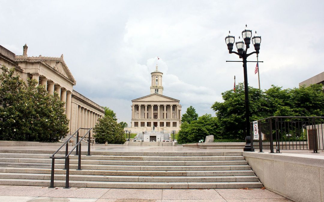 Tennessee Special Sessions Cost More Than $30K Per Day