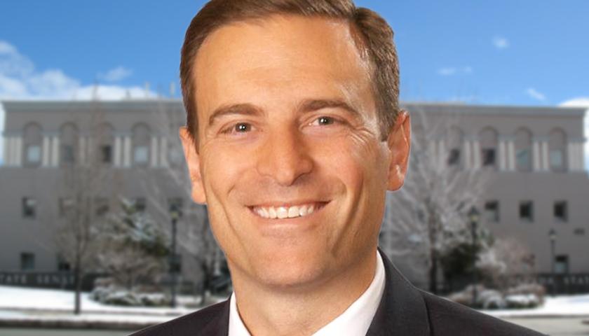 Former State Attorney General Adam Laxalt Launches Senate Bid in Nevada