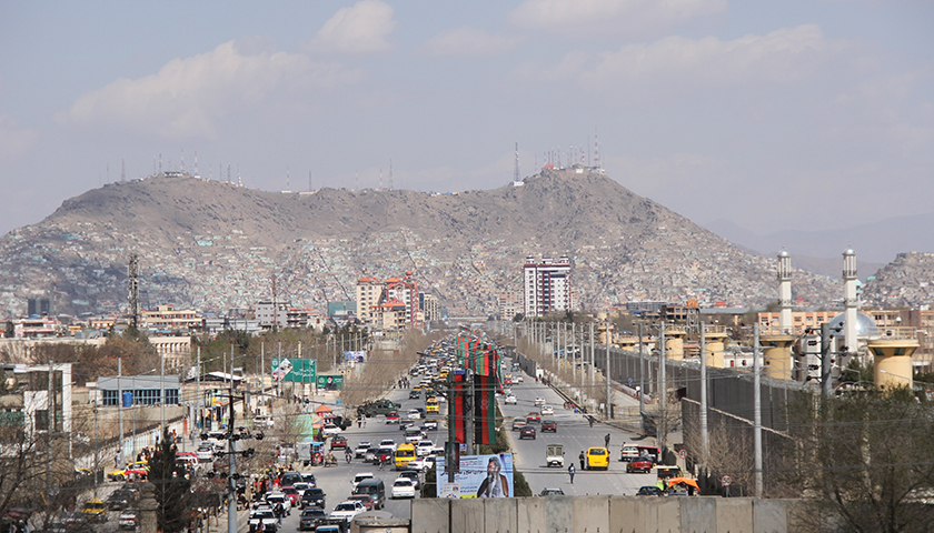 American Families Stranded in Kabul Confirm Evacuation Process Remains Chaotic