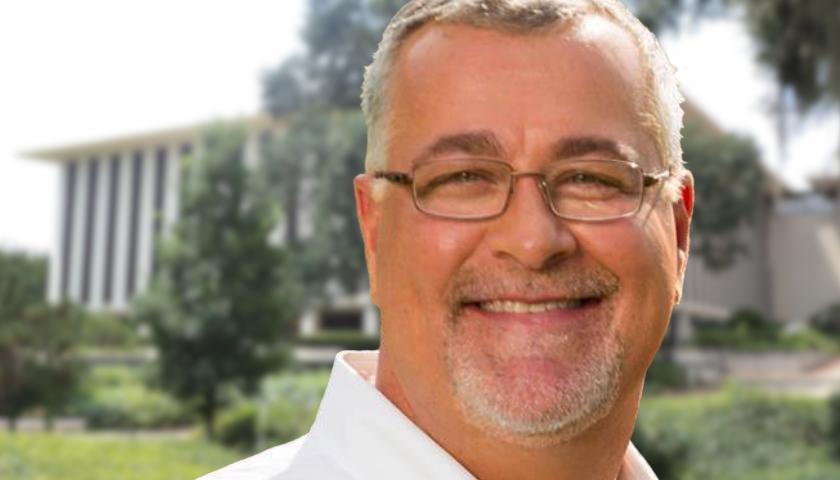 Albritton Wins Florida Senate President Race for 2024
