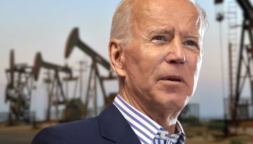 Biden Gears Up for Renewed Fight Against Oil and Gas