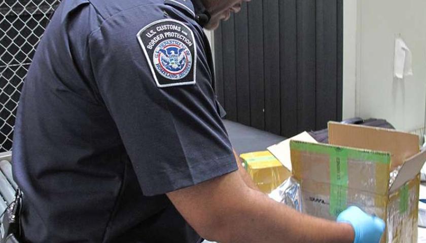 Illegal immigration, Drug Seizures Spike in July