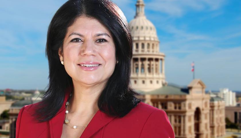 Following 15-Hour Filibuster Texas Senate Passes Elections Legislation
