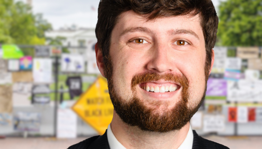 Commentary: 1619 Project, Touted as Racial Reckoning, Ignores Democratic Party Racism