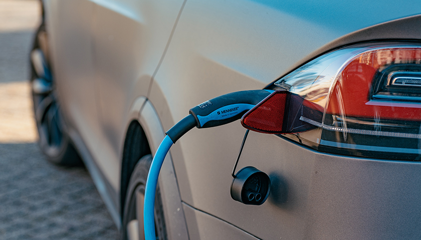 Critics Pan Biden Order Calling for Half of U.S. Vehicle Sales to Be Electric by 2030