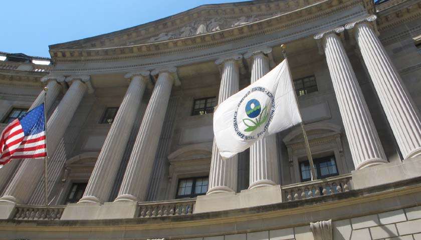 Biden EPA Appointee Allowed to Retain Ties with University Controlled by Chinese Government