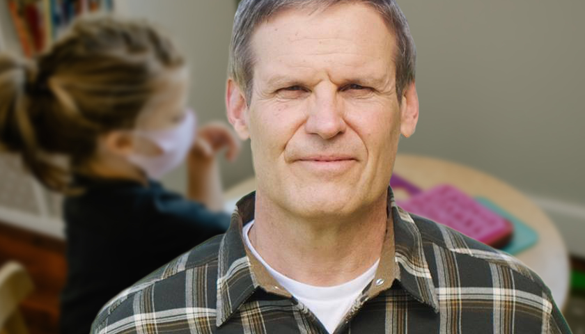 Tennessee Gov. Bill Lee Mum on If He Will Call Special Session on COVID-19 School Mask Mandates