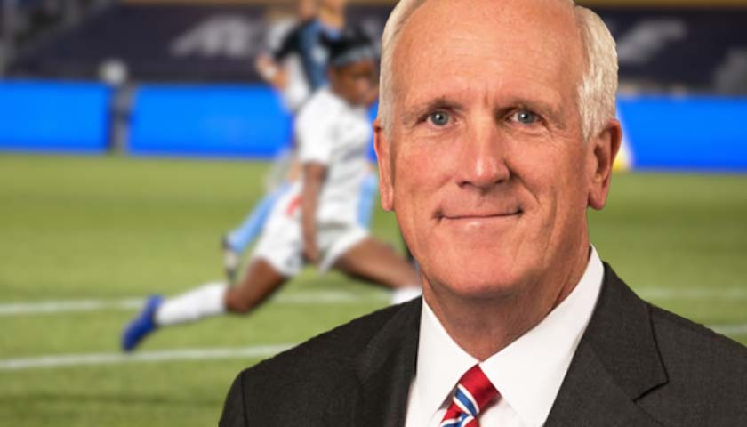 Tennessee Attorney General Herbert Slatery Sues Biden Administration to Stop Federal Guidance That 'Threatens Women's Sports and Student Privacy'