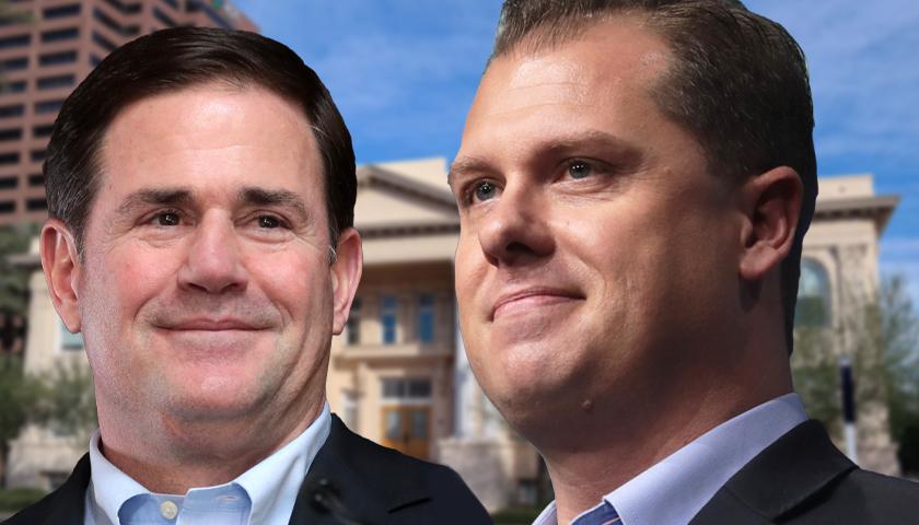 Arizona Republican State Legislators Ask Governor to Take Action Regarding School Districts Violating Law on Mask Mandates
