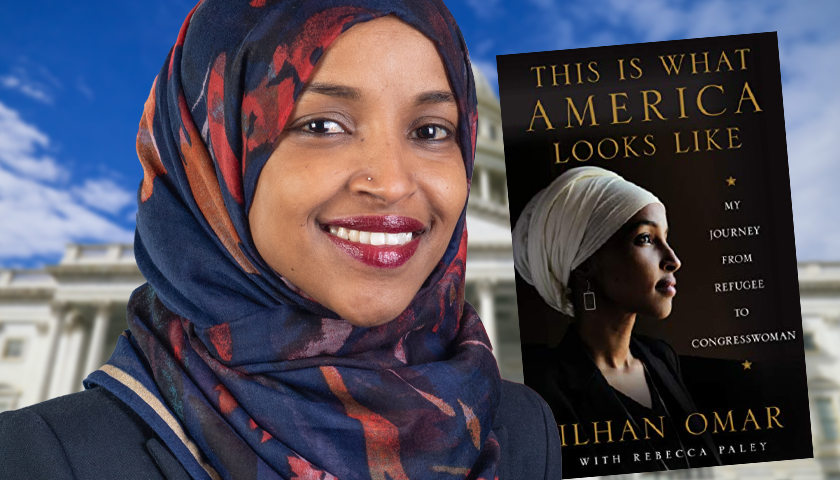 Watchdogs Sound Alarm as Ilhan Omar Continues to Evade Financial Disclosure of Reportedly Lucrative Book Deal