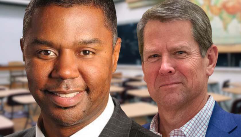 Georgia House Democratic Caucus Members Urge COVID-19 Mask Mandates in Schools