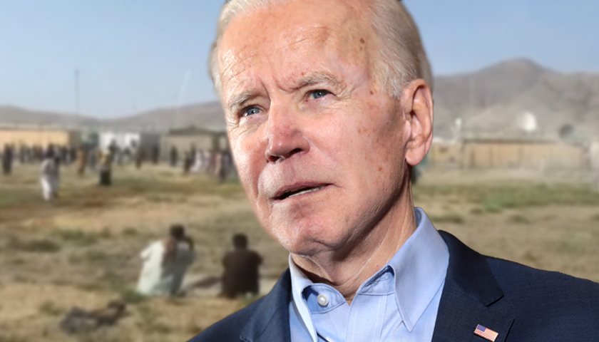 Biden Administration Won't Say If It Will Reimburse Americans Who Were Charged Thousands to Board Flights out of Afghanistan