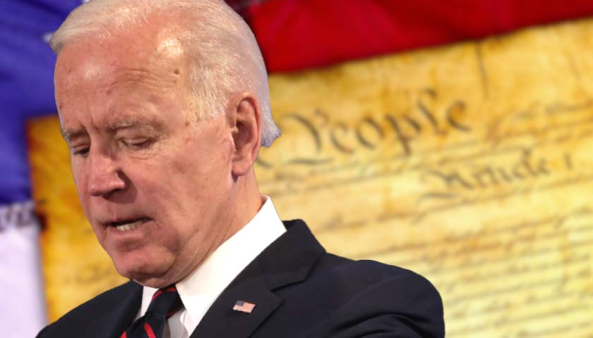 Commentary: The Clear Case for Joe Biden's Impeachment