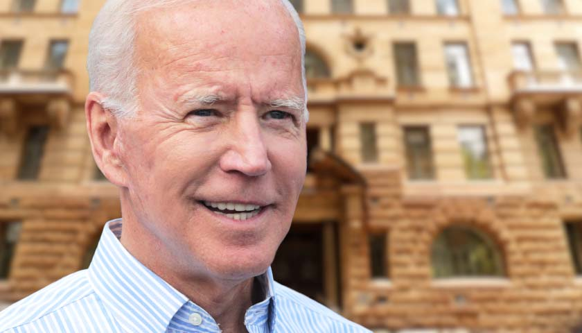 Biden's Education Department Won't Enforce a Key Due Process Protection for Students Accused of Sexual Assault