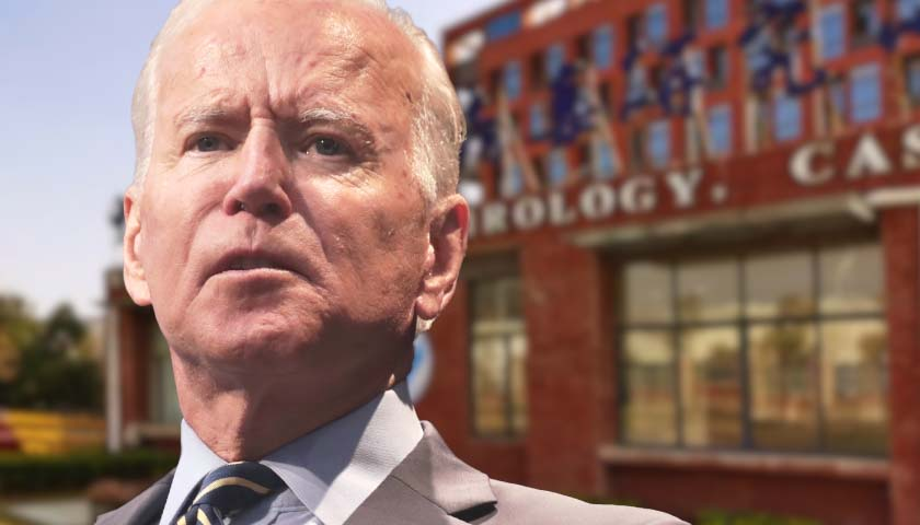 Biden Investigation into COVID Origins Come to an End, Remains Classified