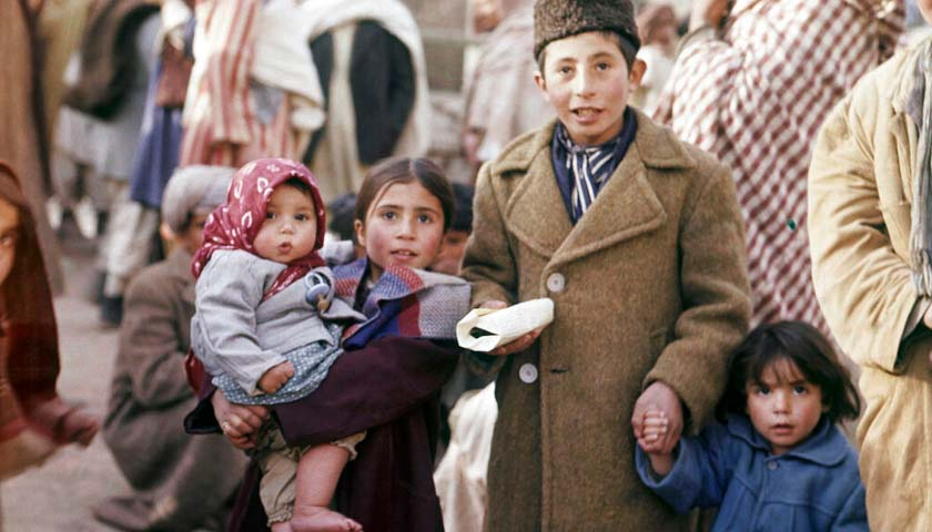 U.S. Drone Strike in Kabul Kills Entire Family of Afghan Allies