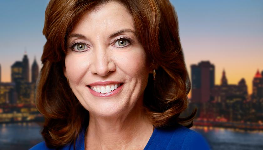 Current New York Governor Kathy Hochul Discloses 12,000 Additional COVID Deaths Previously Obscured by Cuomo Administration