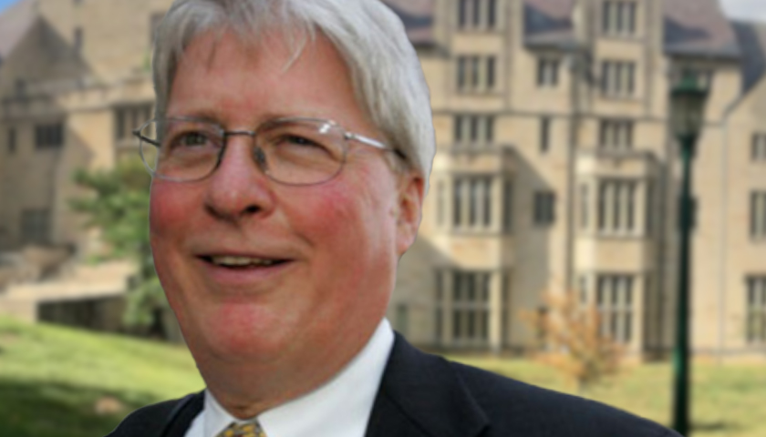 Lawyer Suing Indiana University for COVID Vaccine Mandate Expanding Effort to 'Four or Five States'