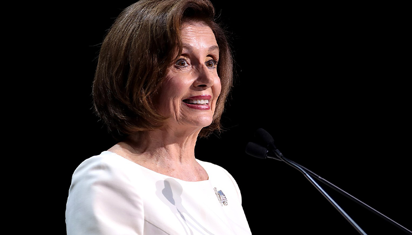 Pelosi, House Democrats Ask Biden to Extend Eviction Moratorium in Violation of Supreme Court Ruling