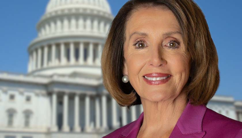 Democrats Advance $3.5 Trillion Budget Blueprint, Breaking Hours-Long Stalemate Between Pelosi, Moderates