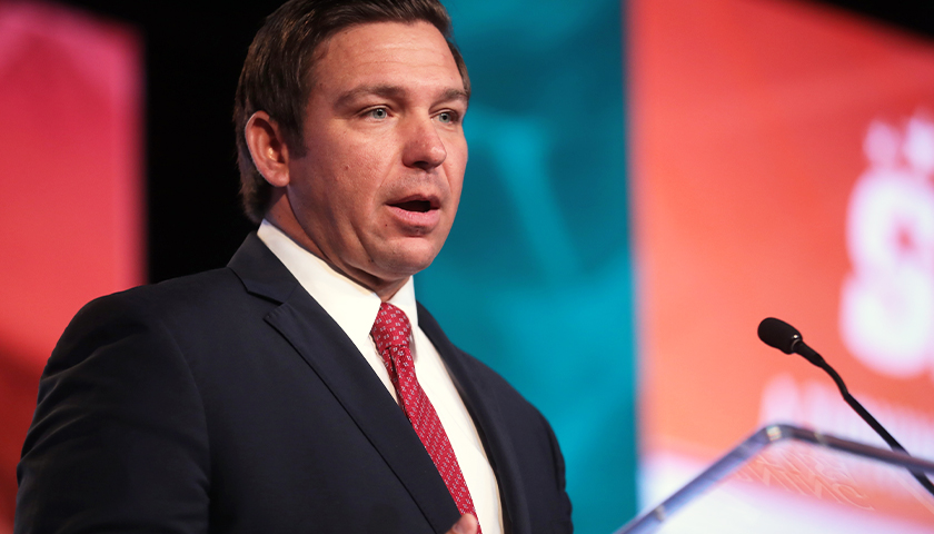 Governor DeSantis Appoints Three New Members to the Florida Elections Commission