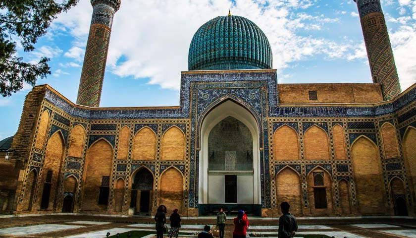 Uzbekistan Says Afghan Refugees Can't Stay