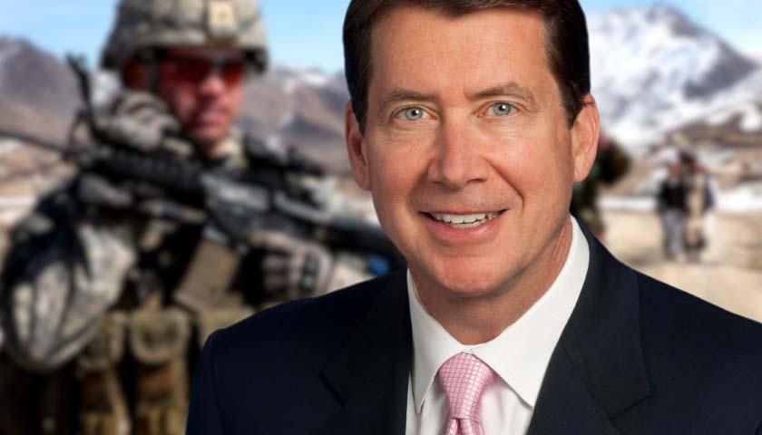 Senator Hagerty Condemns August 31 Afghanistan Withdrawal Deadline Imposed by Biden