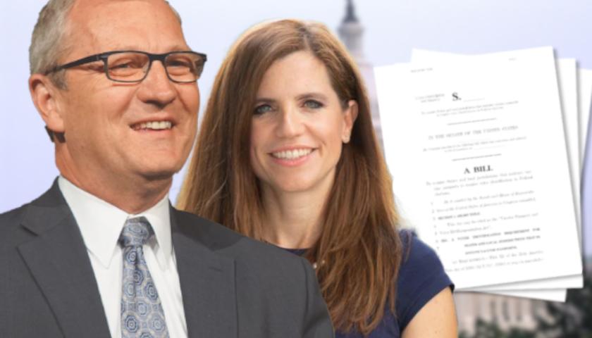 States That Mandate Vaccine Passports Must Also Require Voter ID Under New Bill