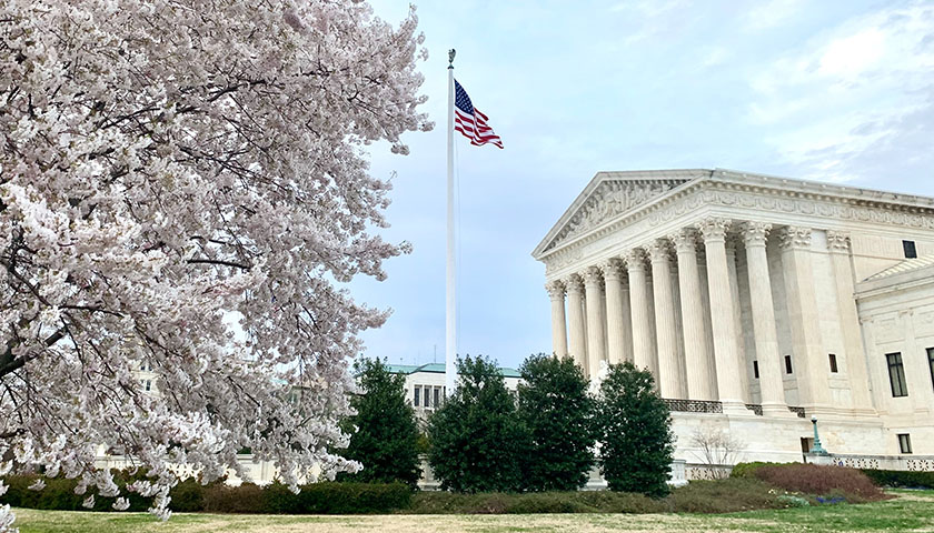 Supreme Court Strikes Down Biden's New Eviction Moratorium