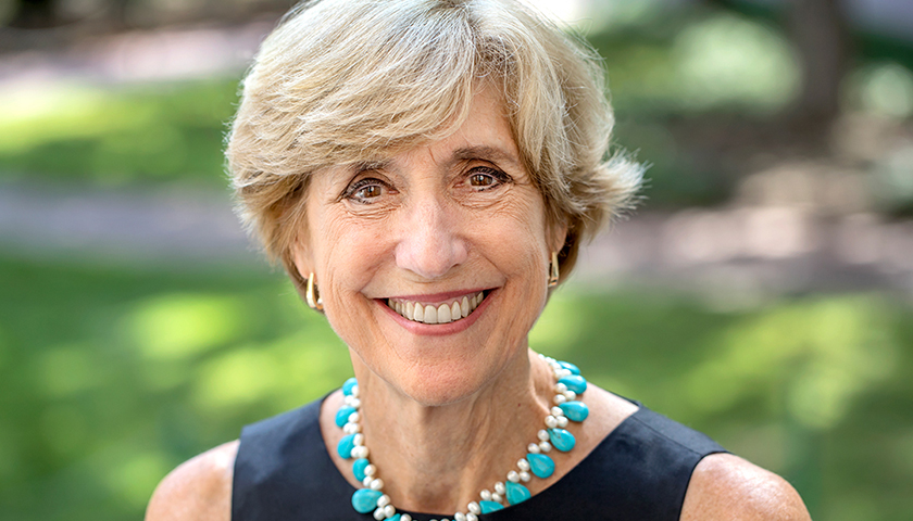 University of North Carolina's Hussman School of Journalism and Media Dean Resigns Post after Nikole Hannah-Jones Controversy