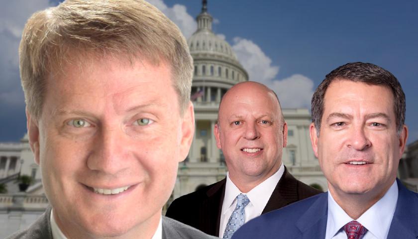 Tennessee Congressman Says Democrats Will Not Hold Joe Biden Accountable on Afghanistan