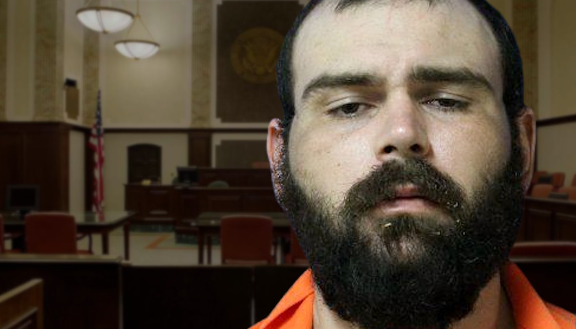 Recording Shows Dickson County, Tennessee Murderer Wiggins Telling Son to Be Violent Toward the Child's Pregnant Mother