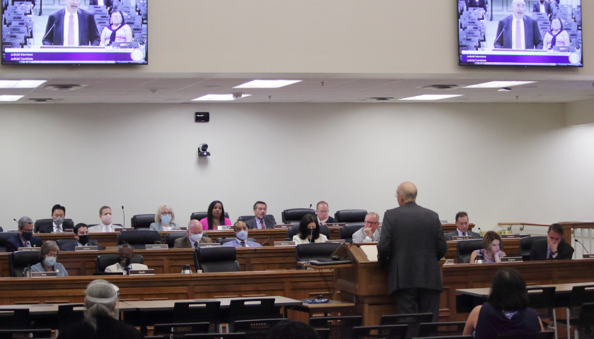 General Assembly Elects Eight Judges to Fill Newly-Expanded Virginia Court of Appeals
