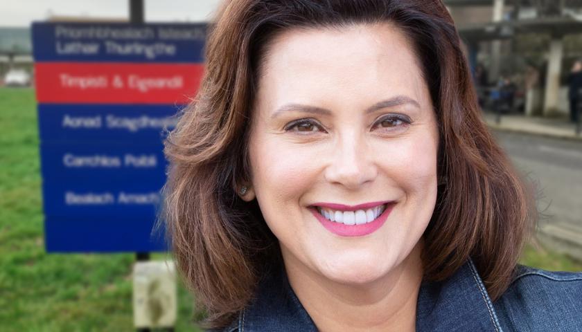 Gov. Whitmer Obtains $13 Million for Michigan Rural Hospitals
