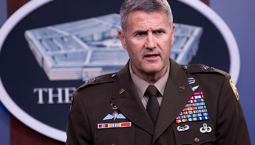 Pentagon Does Not Deny That U.S. Military Is Buying Fuel from the Taliban to Evacuate People from Afghanistan
