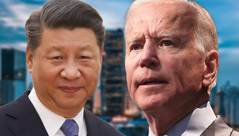 Commentary: The U.S. Needs Measured Confrontation with China
