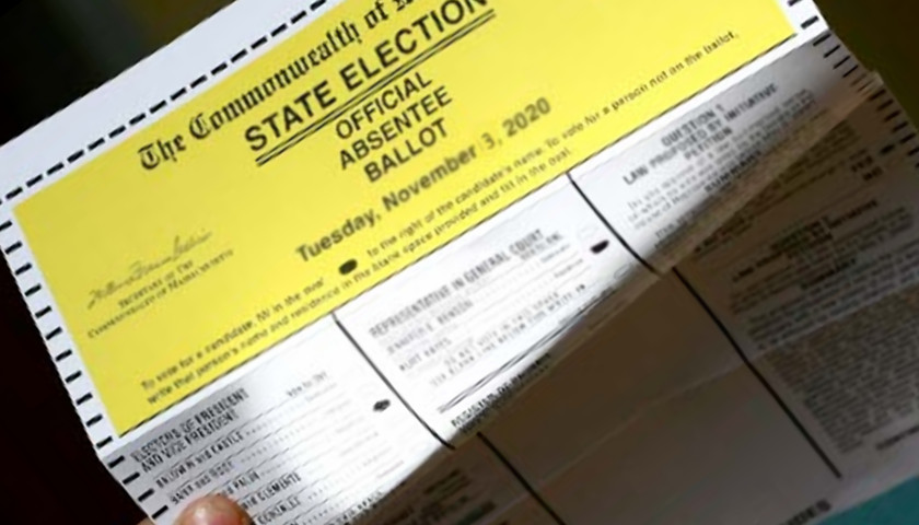 Analysis of DeKalb County, Georgia 2020 Election Absentee Ballot Transfer Forms Identifies Several Problems