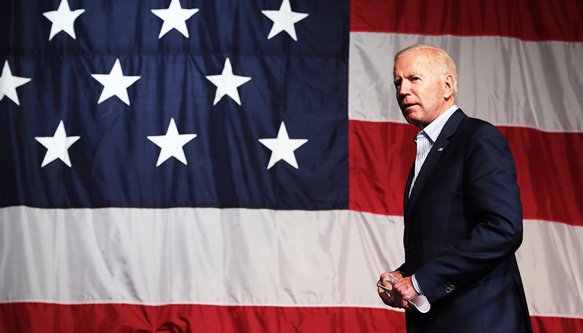 Commentary: Does the Biden Administration Believe in Its Own Legitimacy?