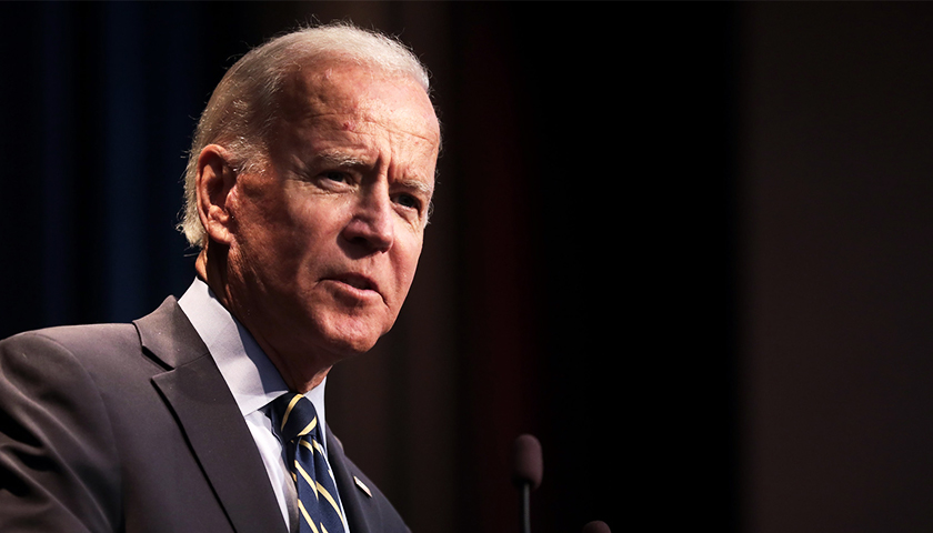 Biden Calls for Cuomo's Resignation Following Report on Sexual Harassment Claims