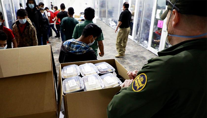 CDC Extends Trump-Era Public Health Order Allowing Border Officials to Expel Most Migrants
