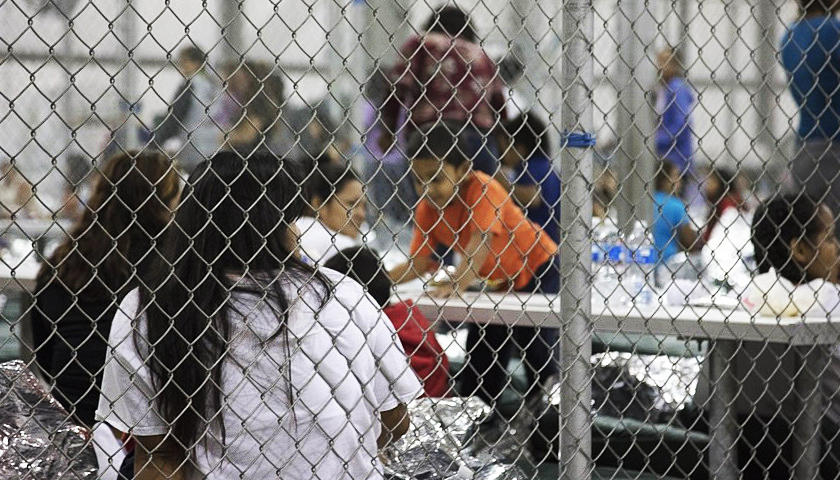 State Expects Chattanooga Migrant Children Shelter's License to Be Suspended into Fall